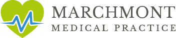 Marchmont Medical Practice Logo